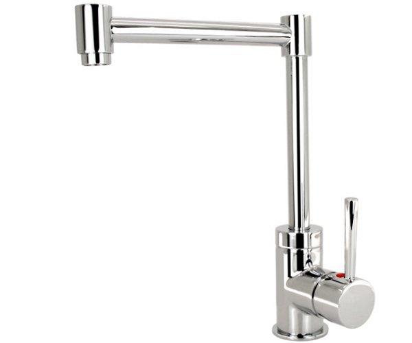 Wasserhähne Küche Günstige Bad Und Sanitär Shop: B-Ware Öko Küchenarmatur Spültisch Armatur Für